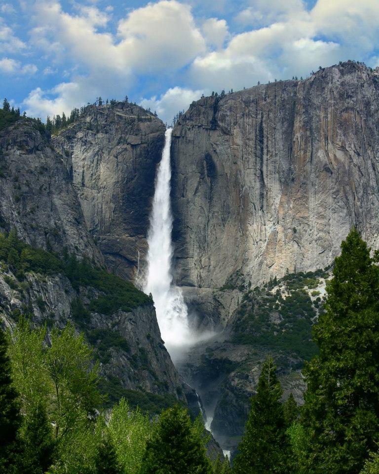 Most Breathtaking Waterfalls On Planet Earth